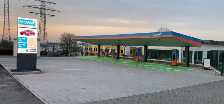 Die E-MAXX GmbH stellt sich vor