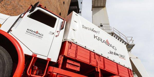 Geschäftsjahr 2020: KRAVAG bleibt in der Krise erfolgreich