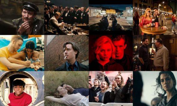 46 LOLA-Nominierungen für 12 MBB-geförderte Filme