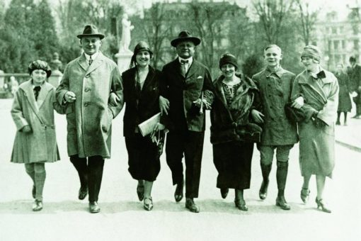 Alles!  100 Jahre Jawlensky in Wiesbaden (Pressetermin   Wiesbaden)