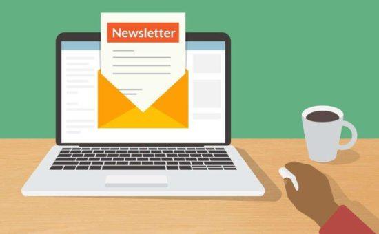 Erfolgreiche Kundenbindung: Was Unternehmen beim Versand eines Newsletters beachten müssen