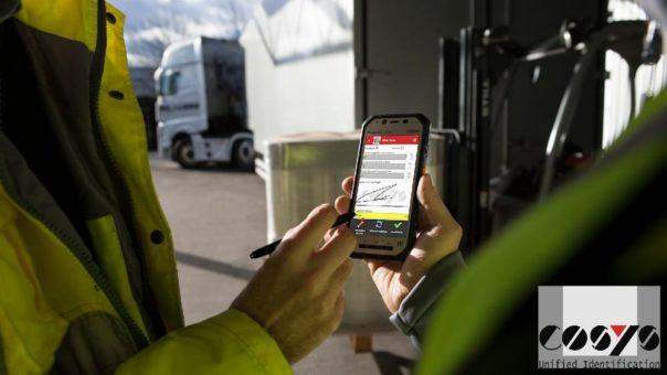 COSYS Auslieferungssoftware für den technischen Handel