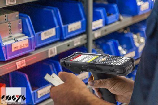 Bieten Sie Ihren Kunden C Teile Bestellung as a Service