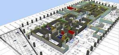 Digitalisierung, Infrastrukturausbau und Pandemie: die Planungs- und Baubranche im Umbruch