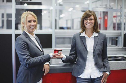 AutoStore baut Vertrieb und Marketing weiter aus