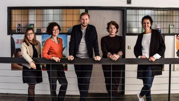10 Jahre Deutsch-Türkischer Co-Production Development Fonds!