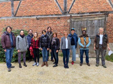Wie die Provence ins Allgäu kam: Zweites Drehbuchcamp der Film Commission Bayern