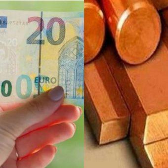 zu lukrativen Preisen Schrottankauf  in Mülheim an der Ruhr  durch professionelle Schrotthändler